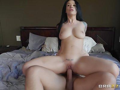 Keiran Lee And Katrina Jade In Hot Busty Vixen Hardcore Sex Video