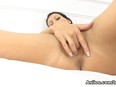 Nikkitta in Ready To Please Scene