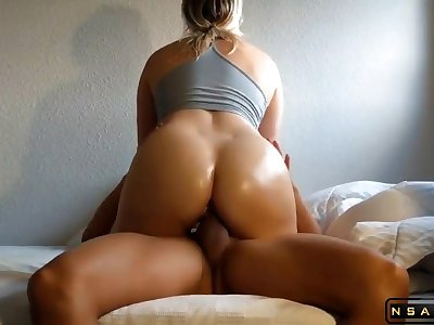 Big nasty milfs rear riding tire till orgasm