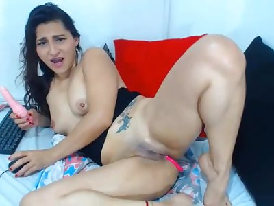 Colombian Milfs All over Spot on target Shows On Webcam