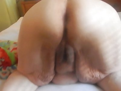 Hubby Fucks Big Hot Ass In A Short Glad rags