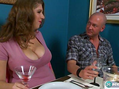 A OK Surprise On A Blind Date - ScoreVideos