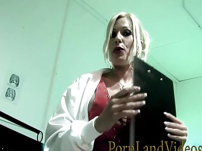 Ffm 3some In the matter of Hospital Michelle Thorne & Alexis Novelty
